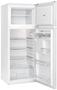 10 - Amica FD2285.4I Felülfagyasztós hűtőszekrény