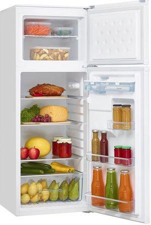 Amica FD2285.4I Felülfagyasztós hűtőszekrény