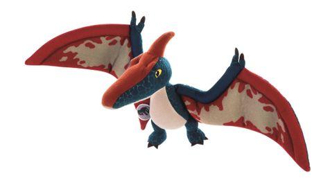 Mattel Jurský svet Pteranod plyšák