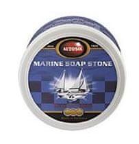 Autosol trdo čistilo za plovila Soap Stone, 400 g