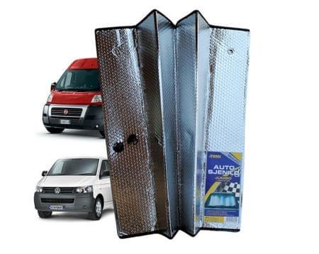 Tech zaščita za vetrobransko steklo