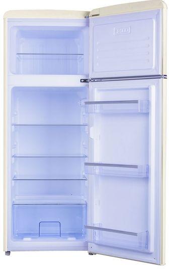 Amica lednice s mrazákem VD 1442 AM