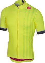 Castelli moška majica Podio Doppio Jersey FZ