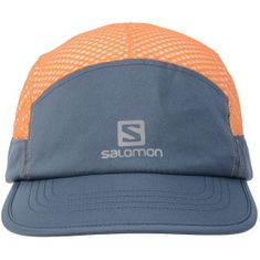 Salomon Air Logo Cap Vintage Indigo