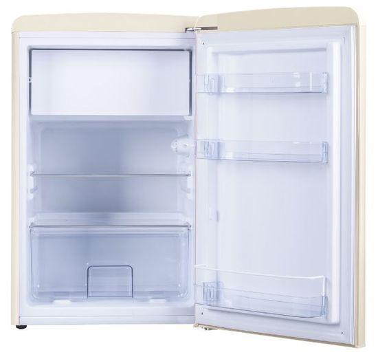 Amica retro lednice VT 862 AM
