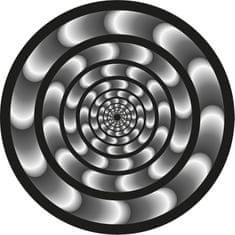 Nikidom Sada samolepiek Roller Wheel Stickers Hypnotic