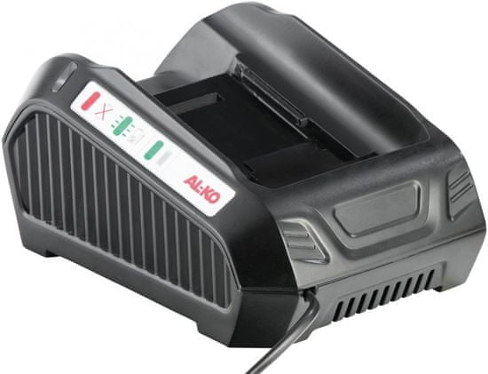 AL-KO EnergyFlex univeruális akkumulátor töltő 36V/3A