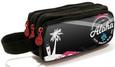 Nikidom Penál Roller Pencil Case XL Aloha