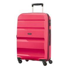 American Tourister kovček Bon Air M - Odprta embalaža