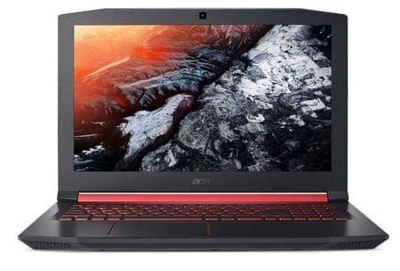 Acer prenosnik Nitro 5 AN515-51-592N i5-7300HQ/8GB/SSD512GB/GTX1050/15,6FHD/Linux (NH.Q2SEX.009)