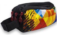 Nikidom peresnica Roller Pencil Case XL Logomania