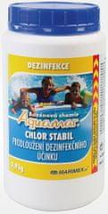 Marimex 11301403 AQuaMar Chlor Stabil 900g