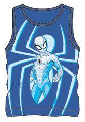 Disney by Arnetta Chlapecké tílko Spiderman - modré