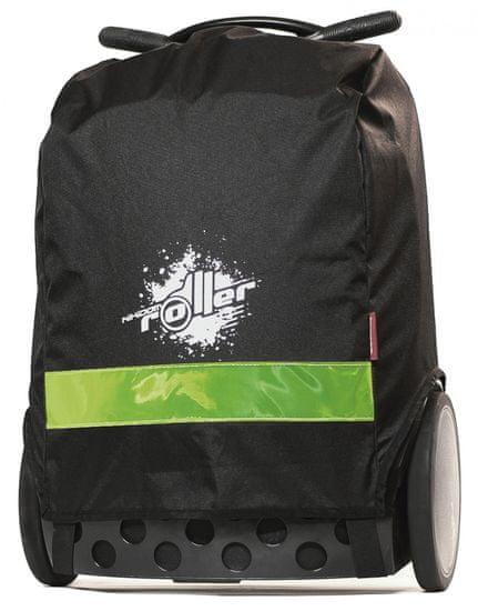 Nikidom dežni plašč za šolsko torbo Roller XL Rain Cover