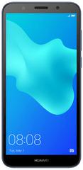 Huawei Y5 2018, DualSIM, modrý
