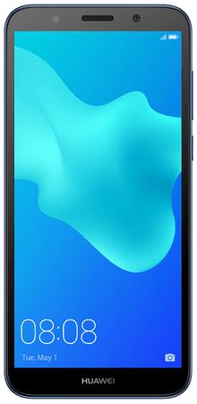 Huawei Y5 2018, DualSIM, niebieski