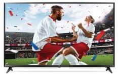 LG 55UK6100PLB TV készülék