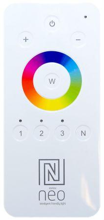Immax Neo daljinski upravljalnik RGB + CCT za Zigbee
