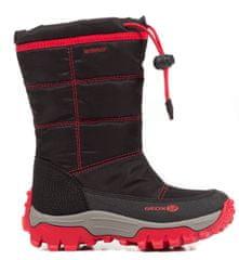 Geox buty zimowe chłopięce Himalaya