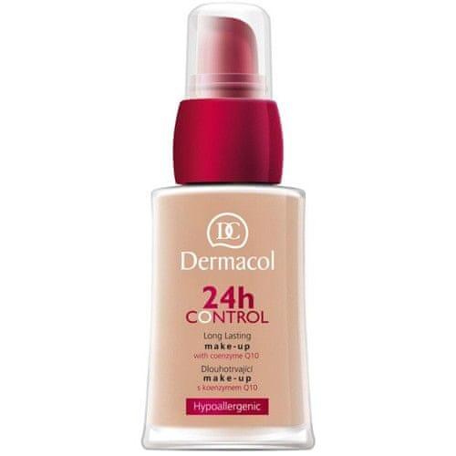 Dermacol Dlouhotrvající make-up (24h Control Make-up) 30 ml Odstín č. 2k
