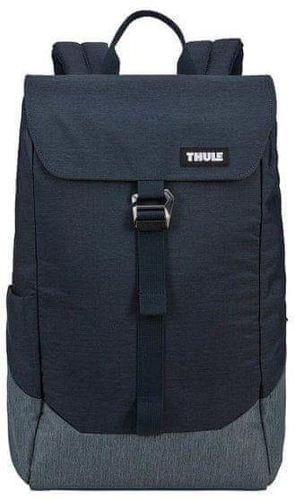 1b1b0ebd40 Thule Thule Lithos batoh 16L - karbonově modrý TL-TLBP113CB
