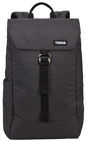 Thule nahrbtnik Lithos TLBP-113 black, 16 L, siv