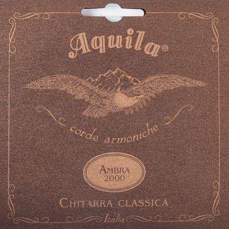 Aquila 108C Nylonové struny na klasickú gitaru