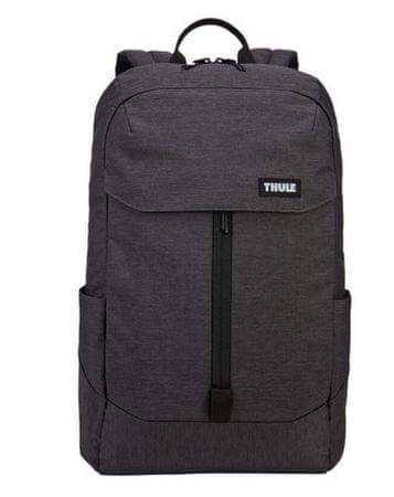 Thule batoh 20L černý - TLBP116K  c74484f54c