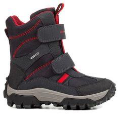 Geox chlapecké zimní boty Himalaya f01575cca7