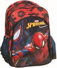 GIM owalny plecak Spiderman
