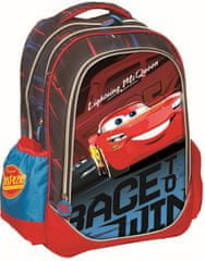 GIM owalny plecak Cars