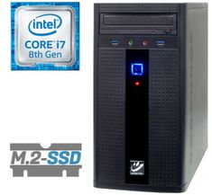 mimovrste=) namizni računalnik i7-8700/16GB/SSD256GB+HDD2TB/GTX1060/FreeDOS (PC-G2875-M)