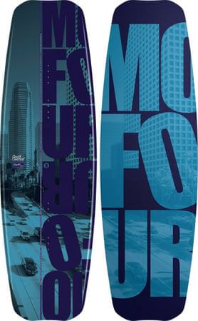 Mofour wakeboard South Central, 136