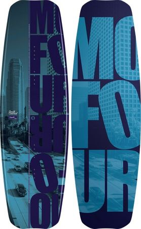 Mofour wakeboard South Central, 144