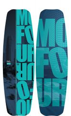 Mofour wakeboard South Central Youth, 130