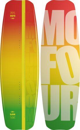 Mofour wakeboard Mofo 136