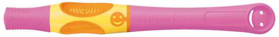 Pelikan Tintás rollertoll jobbkezeseknek Griffix 3 rózsaszín