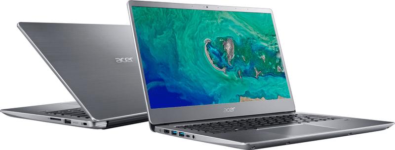 Acer Swift 3 celokovový (NX.H1SEC.002)