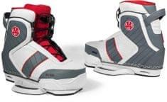 Mofour čevlji za wakeboard Edition Red, rdeči
