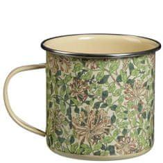 Briers kovinska skodelica William Morris