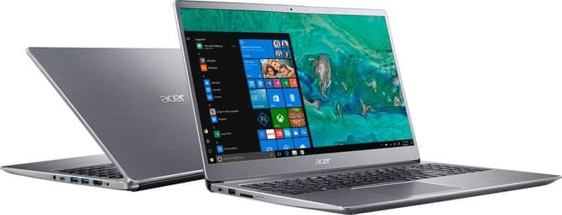 Acer Swift 3 celokovový (NX.H1MEC.003)
