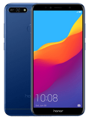 Honor 7A, 3+32 GB Kamera, Blue