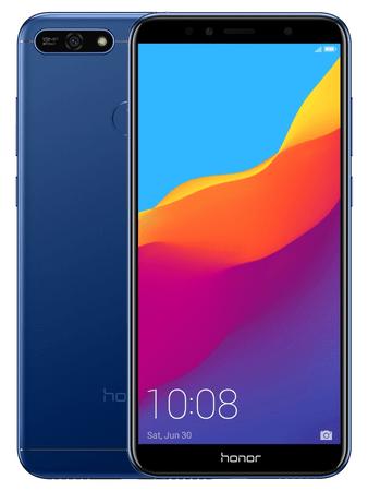 Honor 7A, 2+16 GB, Blue