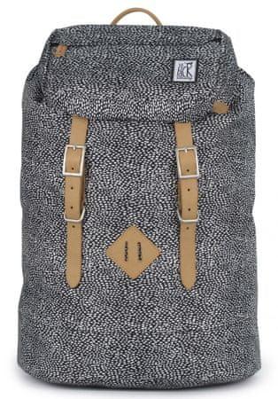 a4f17e67d64 Značka  The Pack Society Náš kód  1241676. unisex černý batoh