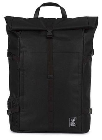 The Pack Society plecak unisex czarny