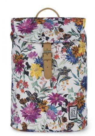 The Pack Society dámský vícebarevný batoh