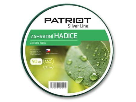 Patriot Hadica Silver Line 5/4 50m