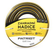 Patriot Hadice Gold Line 1/2 25m