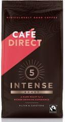 Cafédirect Intense mletá káva s tóny kakaa 227g