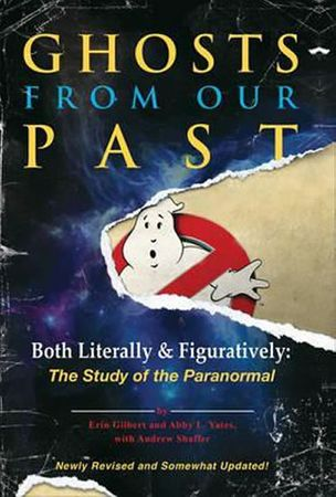 Gilbert Erin: Ghosts from Our Past